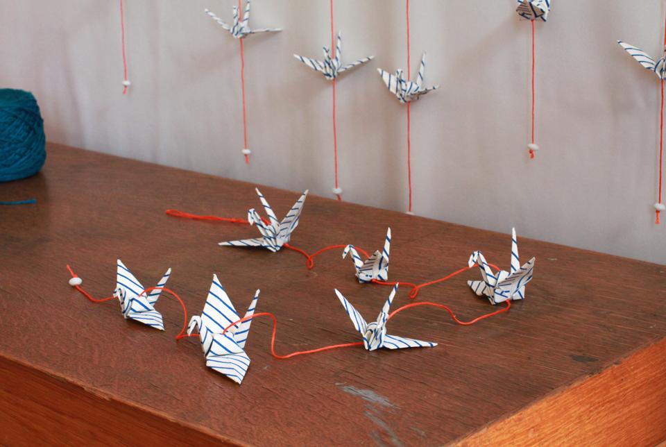 bidouill par lili du c t de l 39 atelier concours migration. Black Bedroom Furniture Sets. Home Design Ideas