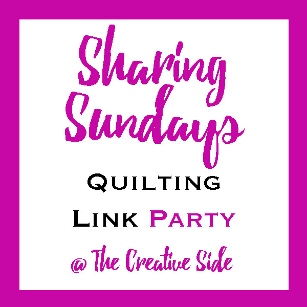 Sharing Sunday Link Party
