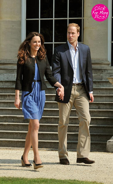 Kate middleton dresses the best and worst dressed at the 2012