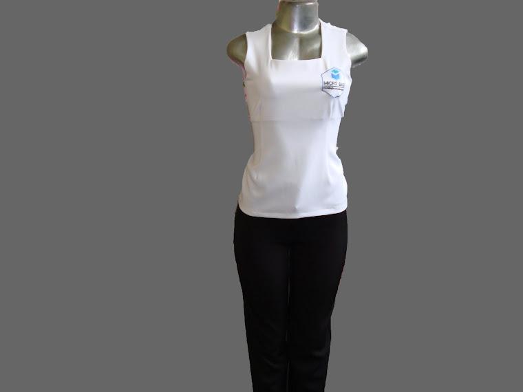 uniforme da micro bag