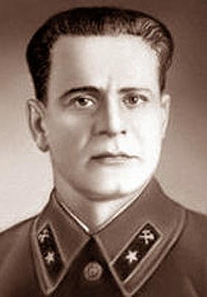 Konstantin Zaslonov - Belarusian partisan