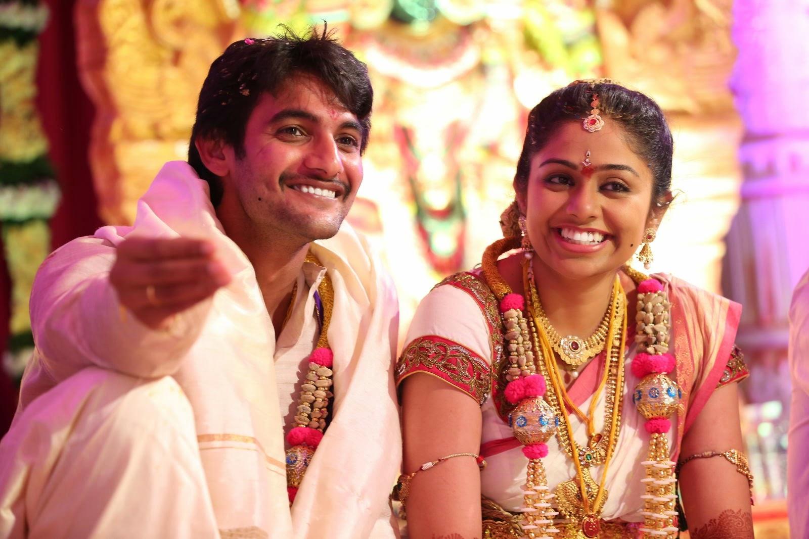 Hero Adi Marriage Photos HQ Photo 3