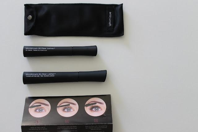 younique moodstruck 3d fiber lash mascara packaging