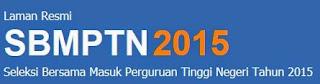 Jadwal Pendaftaran dan Pelaksanaan SBMPTN Tahun 2015 Lengkap