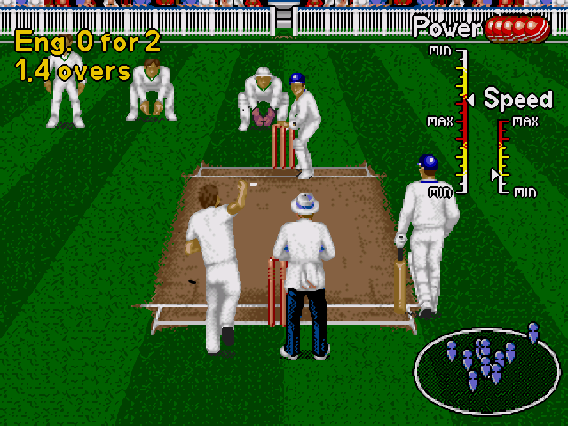 Brian Lara Cricket Game For Mobile