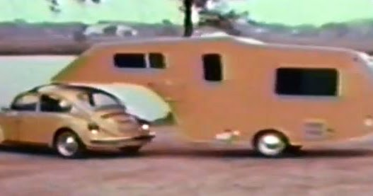 Do You Tip Tow Truck Drivers >> Just A Car Guy: I don't remember if I posted about this 5th wheel trailer for small European ...