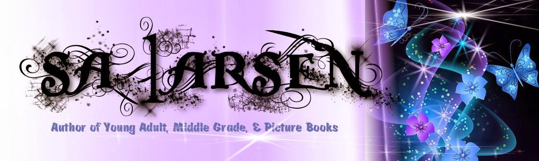 SA Larsen~YA,MG,PB Author