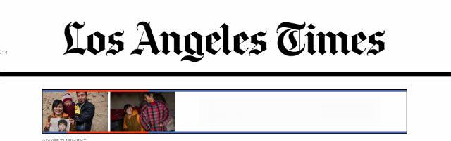 Los Ángeles Times