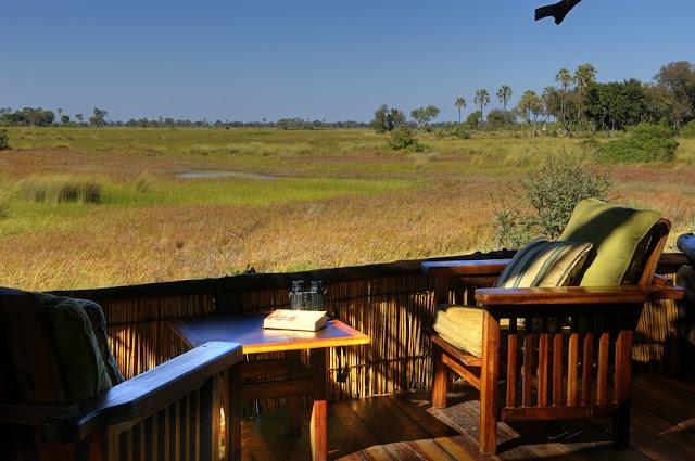 Delta Camp Botswana