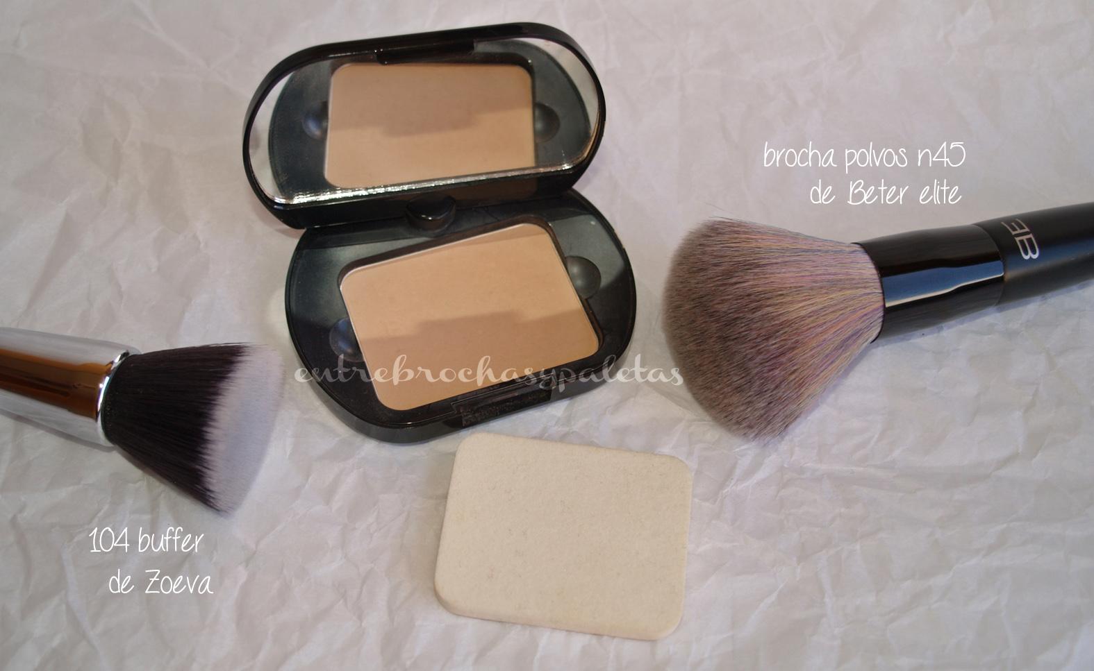 compactos silk edition bourjois