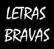 Letras Bravas