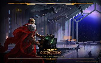 #26 Star Wars Wallpaper