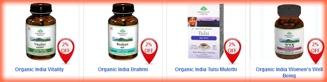 Organic food products online India | Dietkart.com