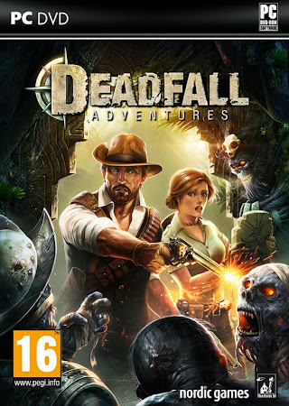 Deadfall Adventures-RELOADED