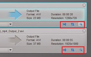 Chuyển đổi định dạng và xử lý file video theo cách chuyên nghiệp