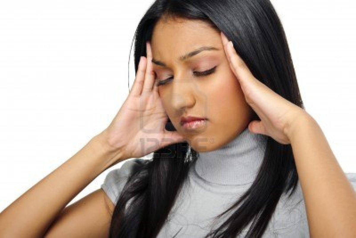 Trastornos relacionados al estrés