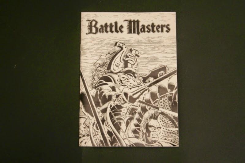 Reglamento de Battle Master
