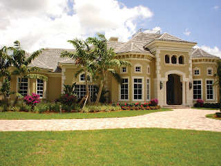 The best place for home design ideas for Custom home plans florida