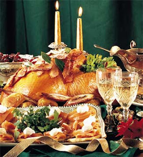 Christmas Feast images