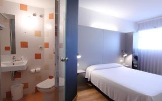Habitación Hotel Sidorme Girona