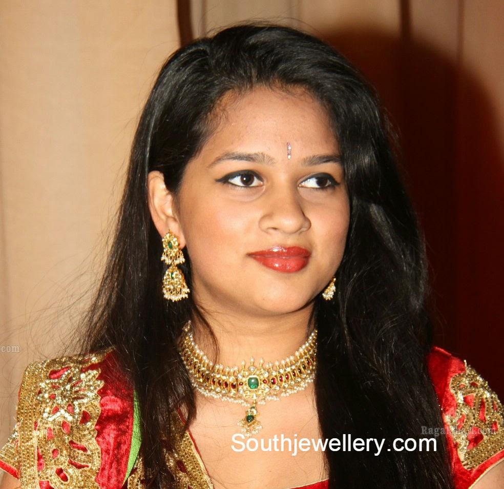 Saranya nag latest celebrity