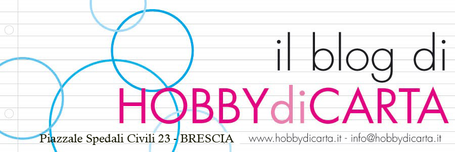 Hobby di Carta - Il blog