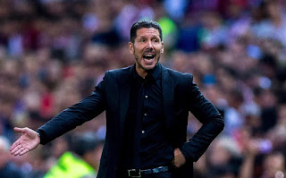 Chelsea owner Roman Abramovich eye Diego Simeone for the managerial role