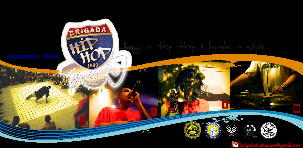 Brigada hip hop Pe
