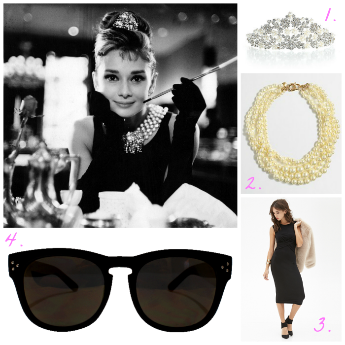 Audrey Hepburn, Halloween, Coupons.com, Holly Golightly