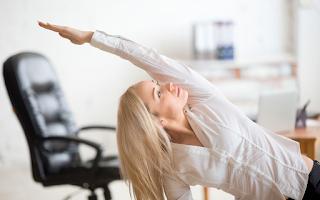 Como aplicar o Pilates na Ginástica Laboral?