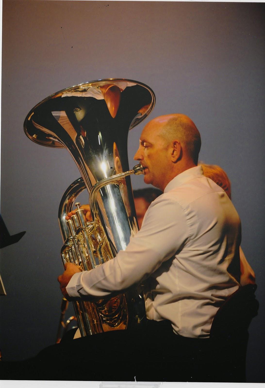 tuba Australian Veterinary Orchestra
