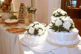Tortas de casamiento