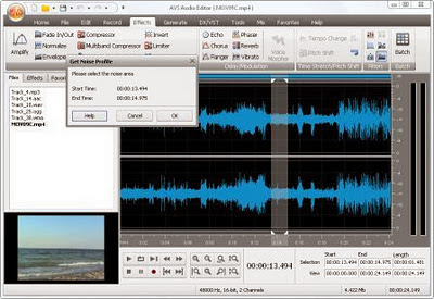 AVS Audio Editor 7.2.1 Full