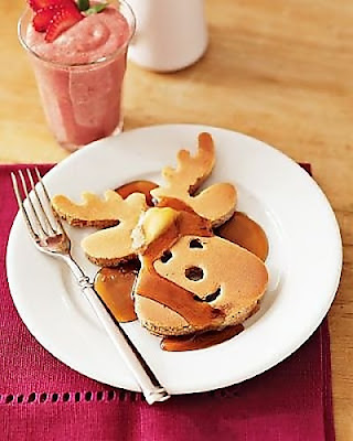 Cool and Creative Pancake Moulds (15) 6