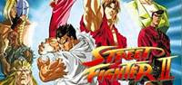 Street Fighter II Victory dublado online