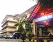 Hotel Murah di Matraman - Mega Matra Hotel