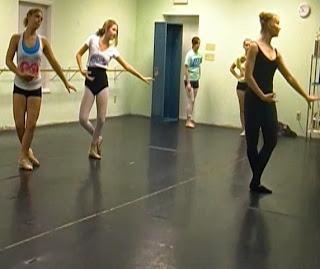 myers park ballet charlotte