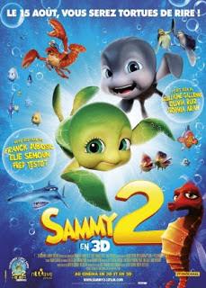 Phim Xem Phim Cuộc Phiêu Lưu Của Chú Rùa Sammy 2 | HD