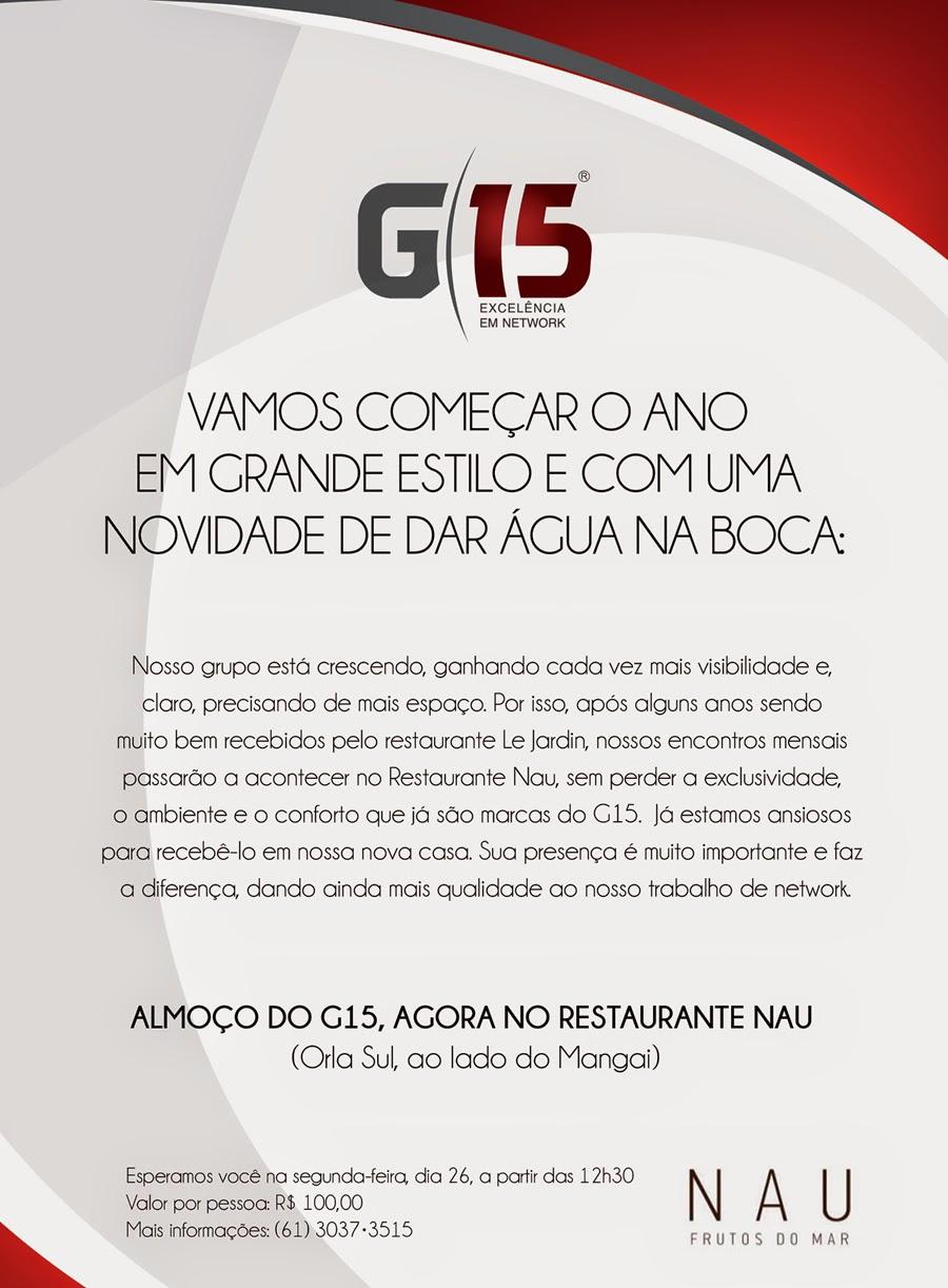 Grupo G15