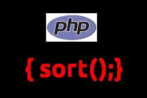 Fungsi-fungsi PHP untuk Mengurutkan Array