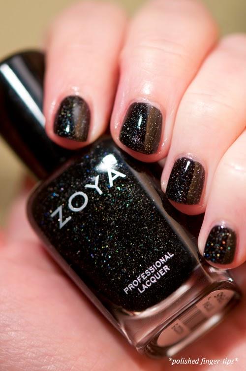 Zoya Storm - artificial light