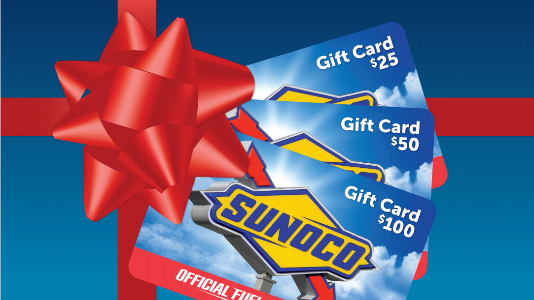 Sunoco gas card gift cards | Steam Wallet Code Generator
