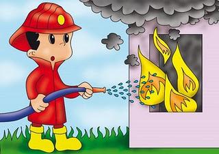 Semillero Jan Consejos para la Prevencin de Incendios