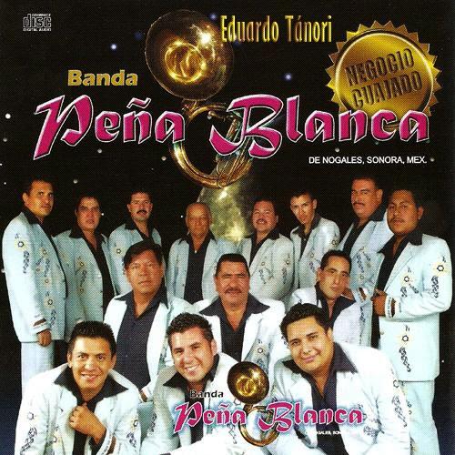 Sonorense musical banda pe a blanca negocio cuajado 2008 for Blanca romero grupo musical