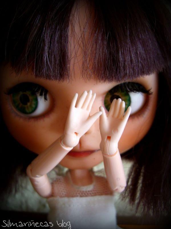 Cómo limpiar manchas de una muñeca