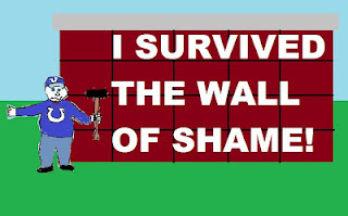 I survived the wall at www.shamefulpromotions.com