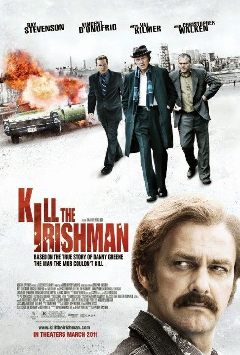 Kill the Irishman (2011) BluRay 720p
