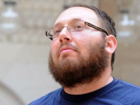 El periodista estadounidense Steven Sotloff estaba entre las víctimas de Emwazi
