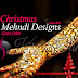 Christmas Mehndi Designs for Girls - New Designs of Mehndi