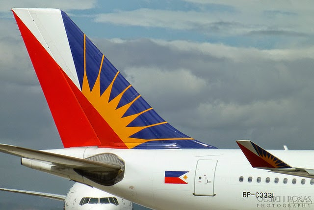 philippine airlines chicago